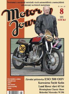 Motor Journal 8/2013