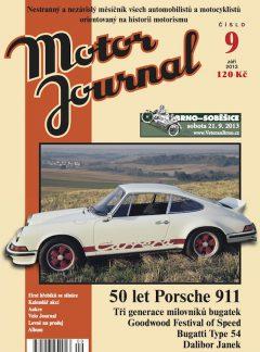 Motor Journal 9/2013