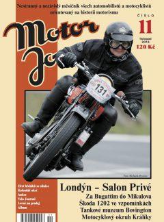 Motor Journal 11/2013