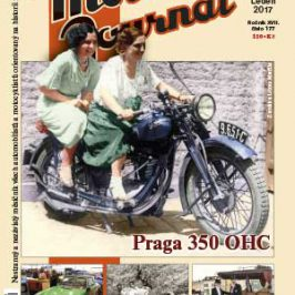 Motor Journal 01/2017