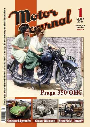 Motor Journal 2017/01