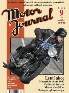 Motor Journal 9/2012