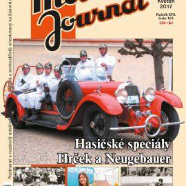 Motor Journal 2017/05