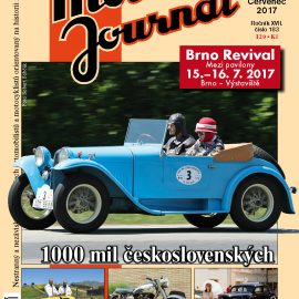 Motor Journal 2017/07
