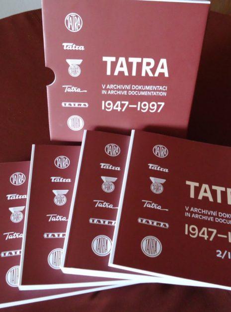 TATRA II - 8