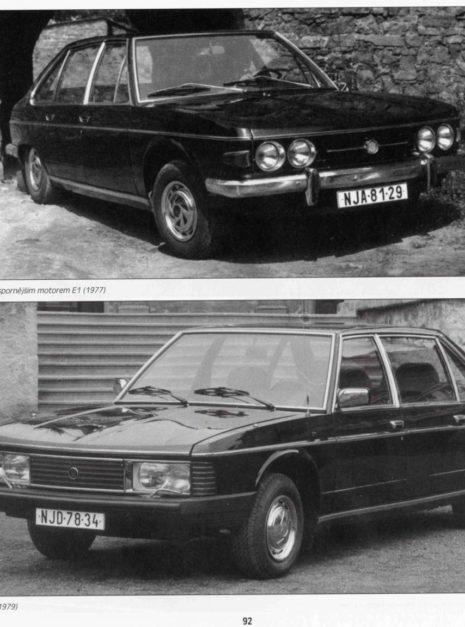 Tatra Stojan 2 001