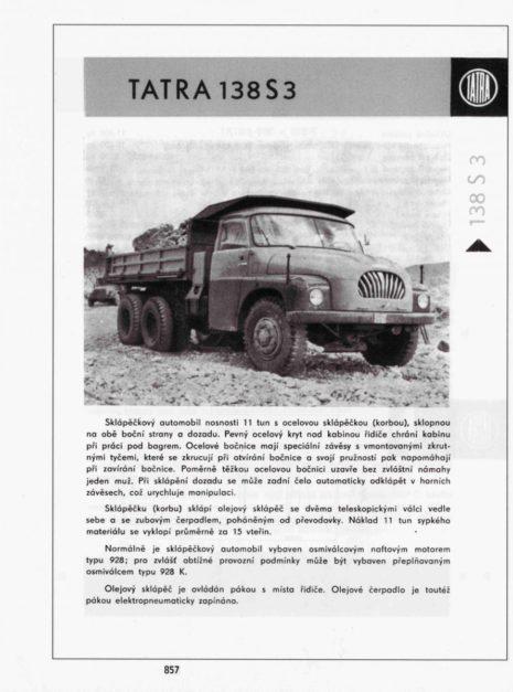 Tatra Stojan 2 003