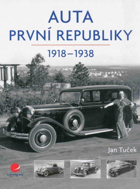 Automobily 18 - 38 Tucek001
