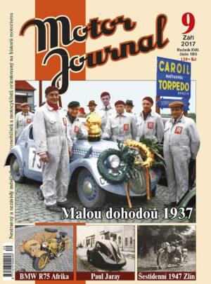 Motor Journal 2017/09