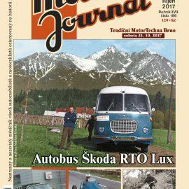 Motor Journal 2017/10