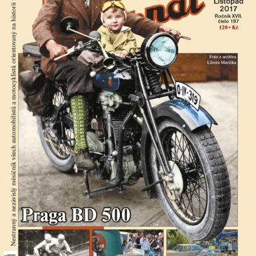 Motor Journal 2017/11