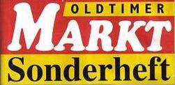 Oldtimer Markt Sonderheft 2005