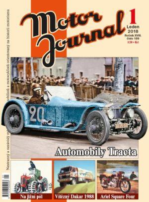Motor Journal 2018/1