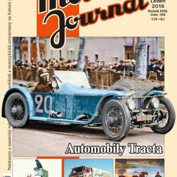 Motor Journal 2018/01