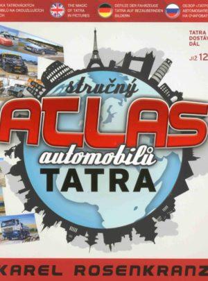 Stručný atlas automobilů TATRA