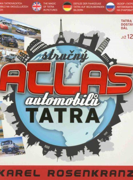 Tatra Rozenkranz kresby 001
