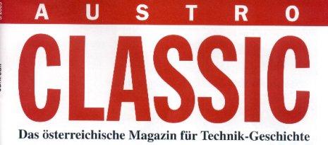 Austro Classic 2003/3