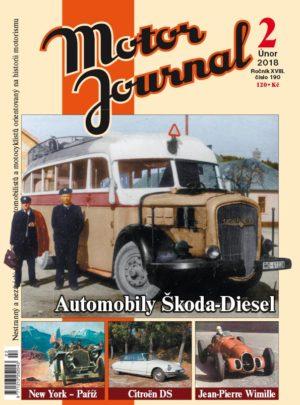 Motor Journal 2018/2