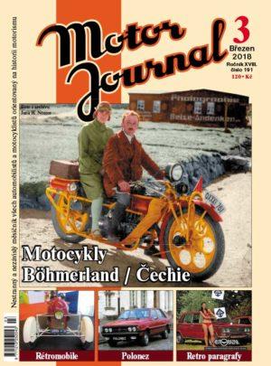 Motor Journal 2018/3