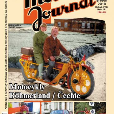 Motor Journal 2018/03