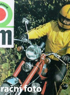 Svět motorů 1976