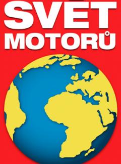 Svět motorů 2015