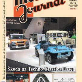Motor Journal 2018/05