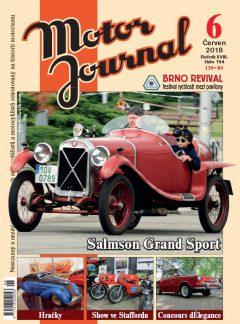 Motor Journal 2018/6