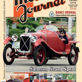 Motor Journal 2018/06