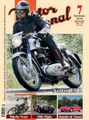Motor Journal 2018/7