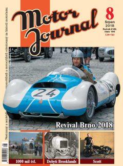 Motor Journal 2018/8