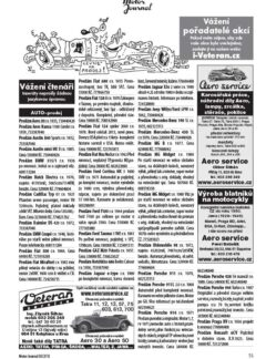 Motor Journal 8/2018