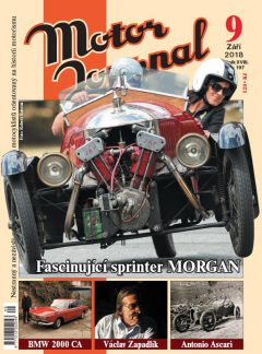 Motor Journal 2018/9