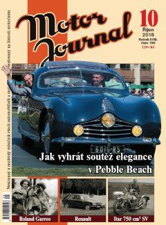 Motor Journal 2018/10