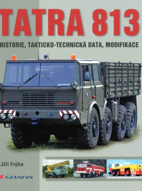 Tatra 813 001