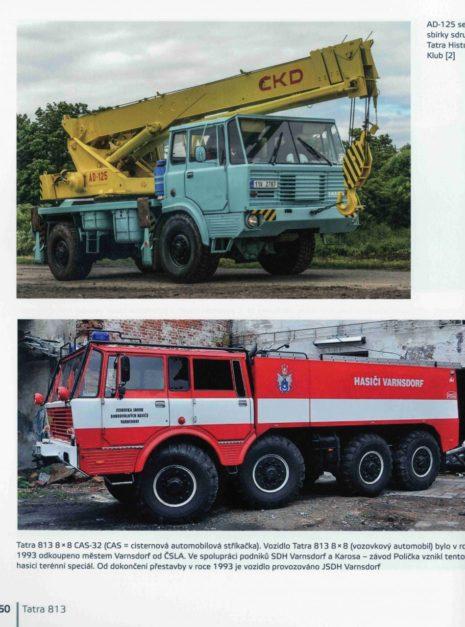Tatra 813 004