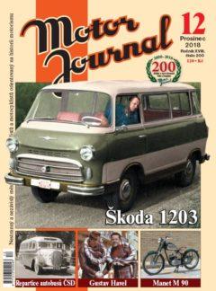 Motor Journal 2018/12