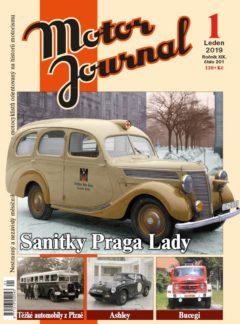 Motor Journal 2019/1