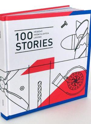 STORIES – 100 příběhů průmyslových legend