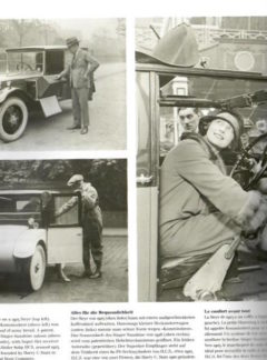 Cars, The early Years
