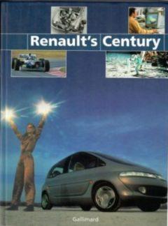 Renault's Century