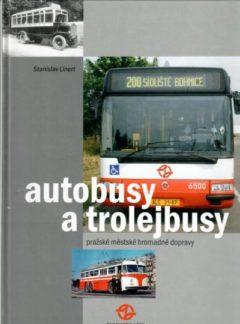 Autobusy a trolejbusy pražské MHD