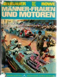 Männer-Fräuen und motoren
