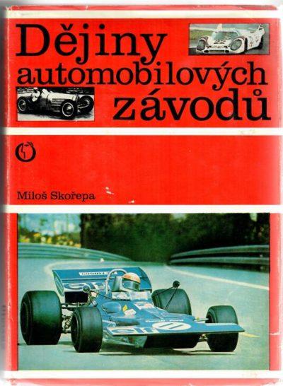 A0047 dějiny automobilových závodů