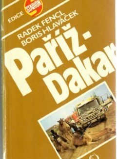 Paříž – Dakar