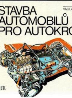 Stavba automobilů pro autokros