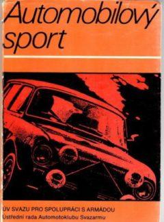 Automobilový sport