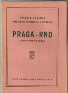 Praga – RND (originál)