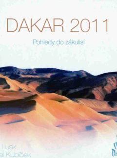 Dakar 2011 pohledy do zákulisí
