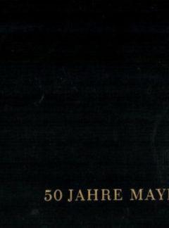 50 Jahre Maybach